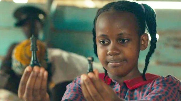 """Con apenas 15 años, muere la promesa Nikita Pearl Walingwa, que protagonizó """"La reina de Katwe"""""""