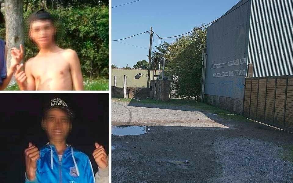 """Crimen de Villa Elisa: """"Vos sabés que yo arranco y tiro"""", le dijo el sospechoso a un amigo"""