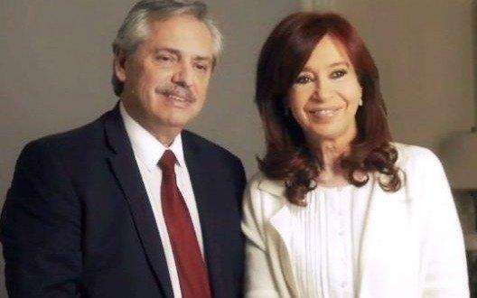Tras los dichos de la directora del FMI, Fernández respaldó el pedido de Cristina Kirchner