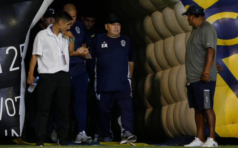 Independiente recibirá al Lobo en medio de un clima caldeado pero habría homenaje