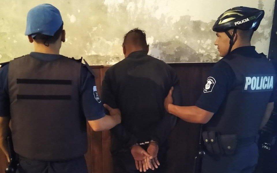 En La Plata: le mostró sus genitales a una mujer, ella lo denunció y terminó detenido