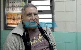 """Otorgaron el arresto domiciliario a """"Pata"""" Medina"""
