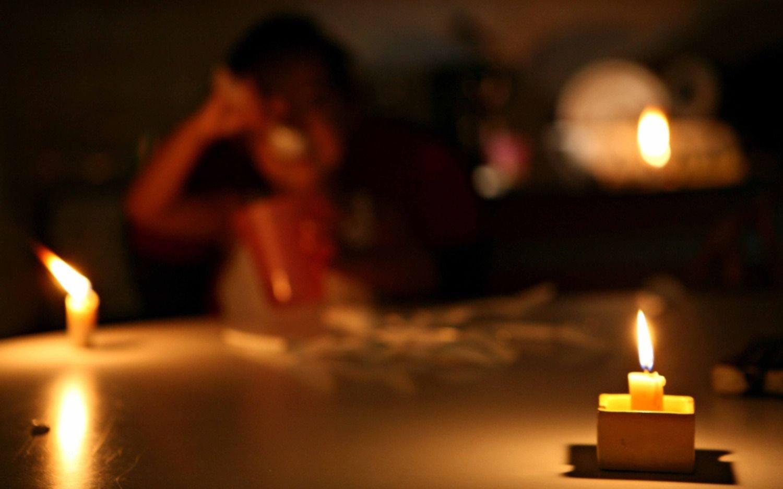 Tras casi doce horas a oscuras, se normalizó el servicio de luz en La Loma