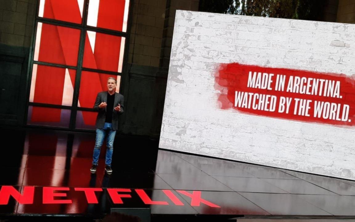 """Confirmado: Netflix llevará a la pantalla a """"El Eternauta"""""""