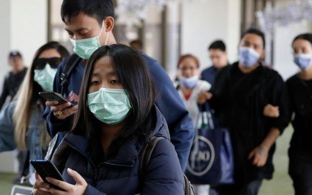 El coronavirus en China causó ya la muerte de 2.112 personas