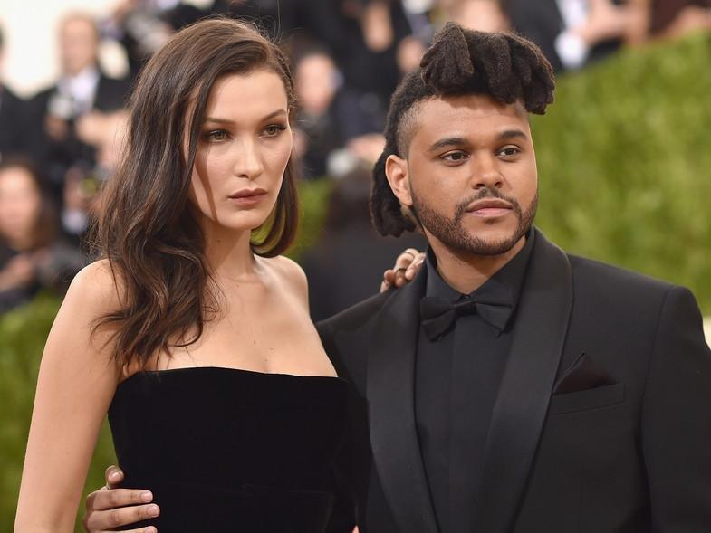 The Weeknd lanza su primer disco en cuatro años, dedicado a su ex, la modelo Bella Hadid