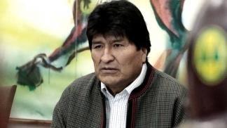 Rechazan la candidatura a senador de Evo Morales
