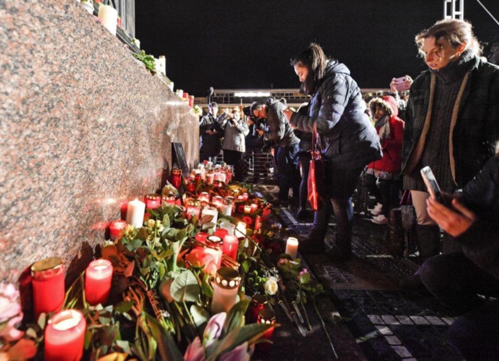 Alemania sigue en conmoción tras los dos ataques racistas que dejaron 11 muertos
