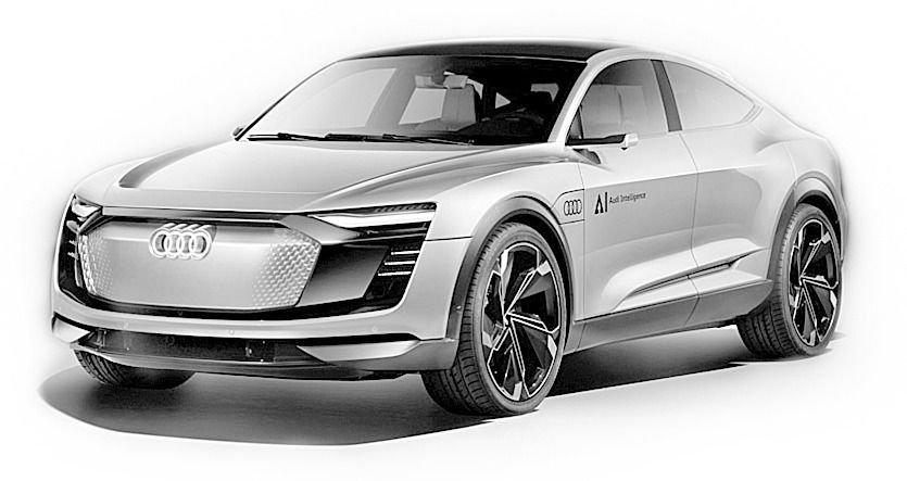 Audi quiere desarrollar al menos 20 modelos nuevos hasta 2025