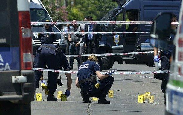 Detienen a dos nuevos sospechosos por el crimen del cajero asesinado en un Banco Nación
