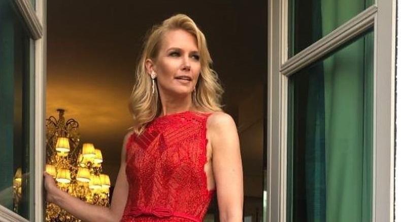 """Valeria Mazza será la voz de un documental de mujeres y en Twitter lo calificaron de """"triste"""""""