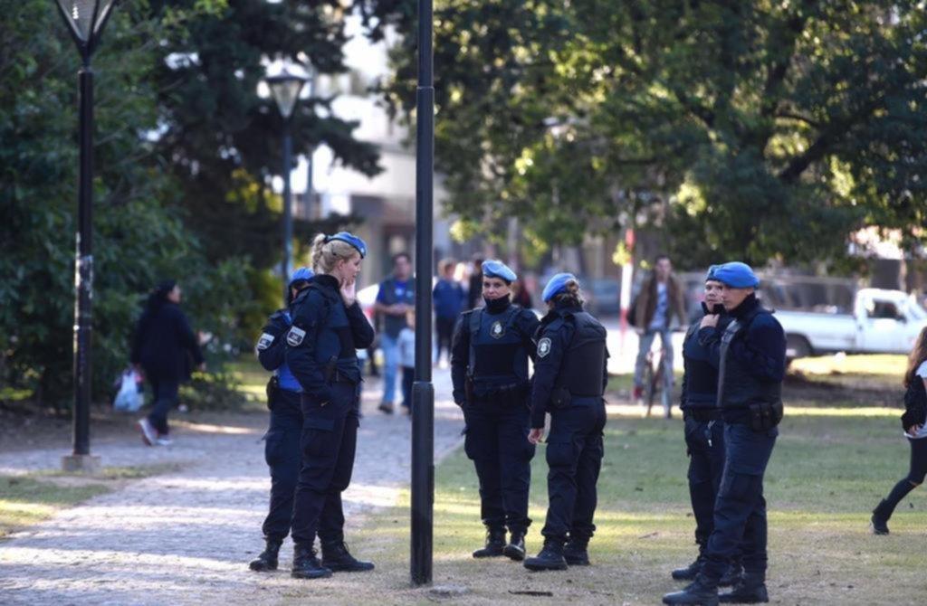 Estudian cambios en la estructura y la capacitación de la Policía Bonaerense