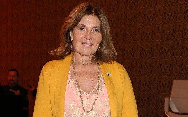 Murió la reconocida relacionista pública platense Sofía Neiman