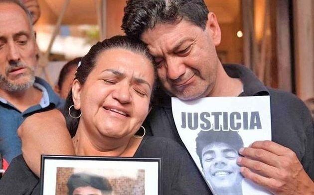 """Gesell: el padre de Fernando dijo que """"siente un vacío enorme"""""""