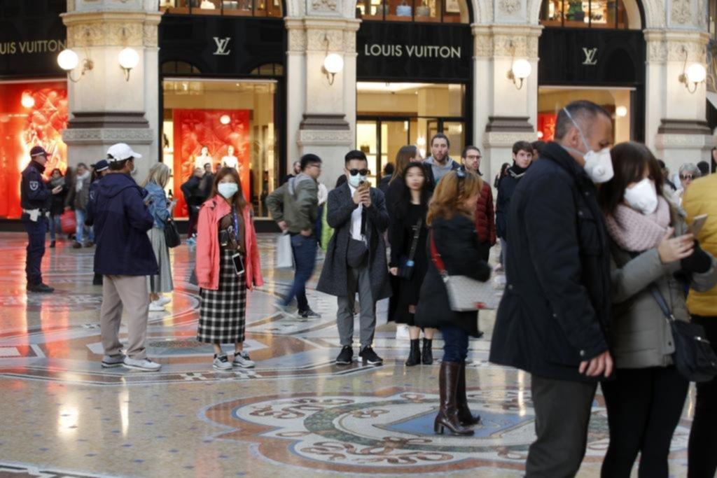 Argentinos en Italia cuentan cómo cambia la vida por el virus