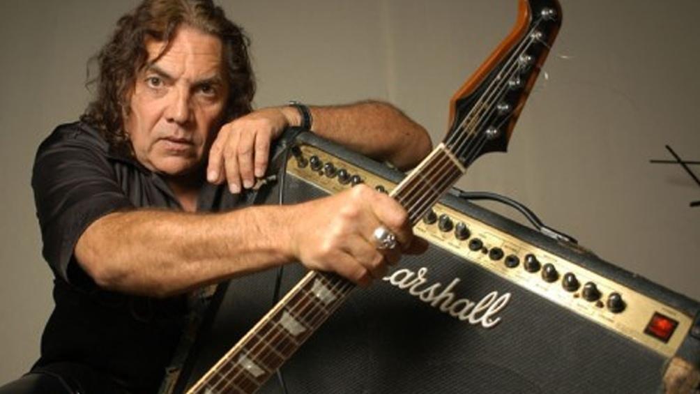 Quince años sin Pappo: la primera guitarra argentina que sigue sonando