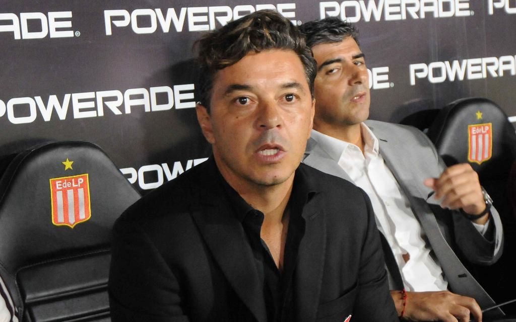 Gallardo, el segundo mejor entrenador del mundo