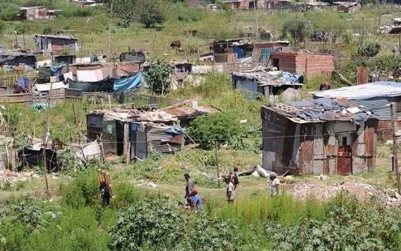 Según la UCA, un 37,5% de la población urbana está en situación de pobreza