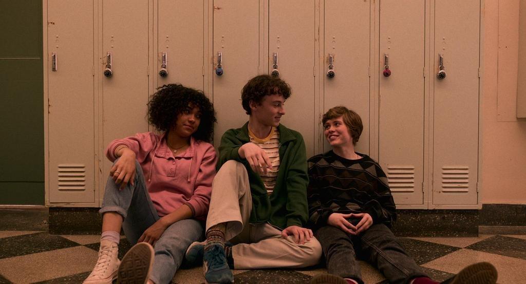 """""""Esta mier… me supera"""": nuevos dramas existenciales adolescentes copan la pantalla"""