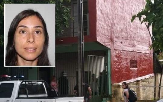Dolor y conmoción en La Plata: una chef platense fue asesinada por su pareja en Paraguay
