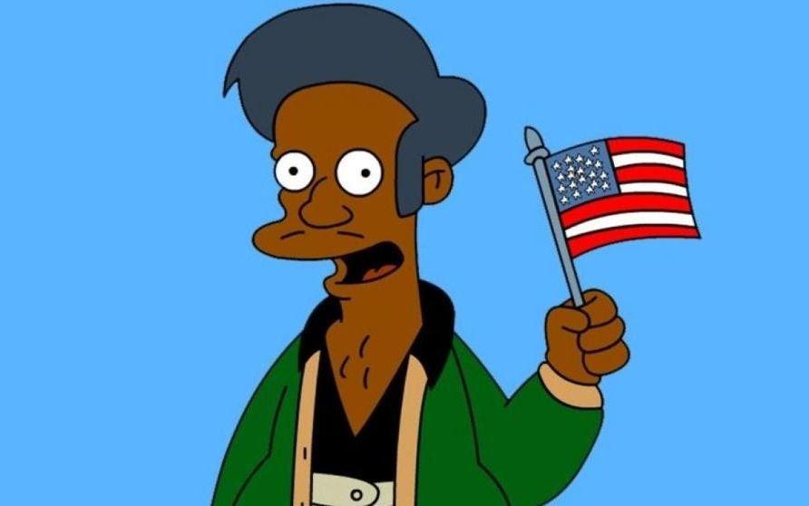 ¡Chau Apu! El actor que le ponía voz se va de Los Simpson por las críticas al personaje