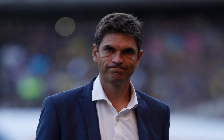 San Lorenzo: Tinelli se juntó con Mauricio Pellegrino aunque todavía hay diferencias económicas