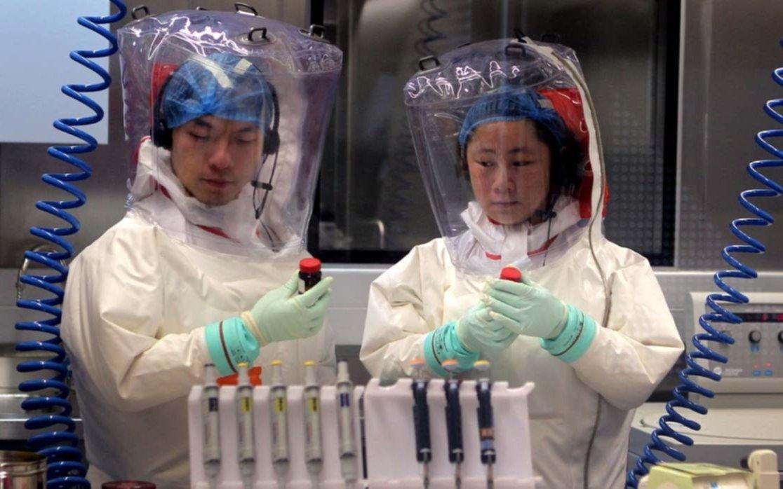 Crece la teoría de que el coronavirus salió del laboratorio de Wuhan