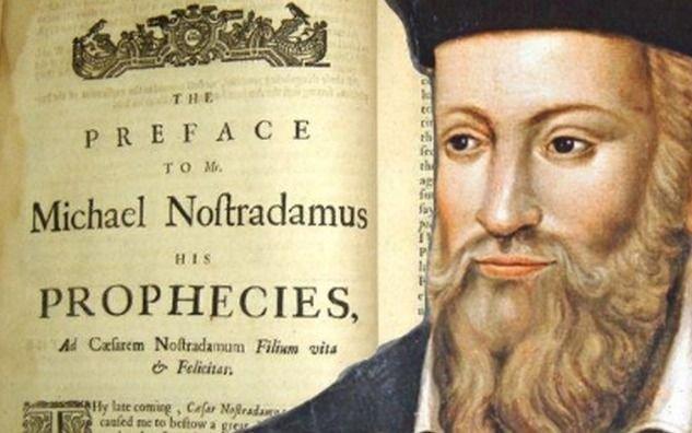 ¿Adivinó? La predicción de Nostradamus que anticipó el drama mundial del virus chino