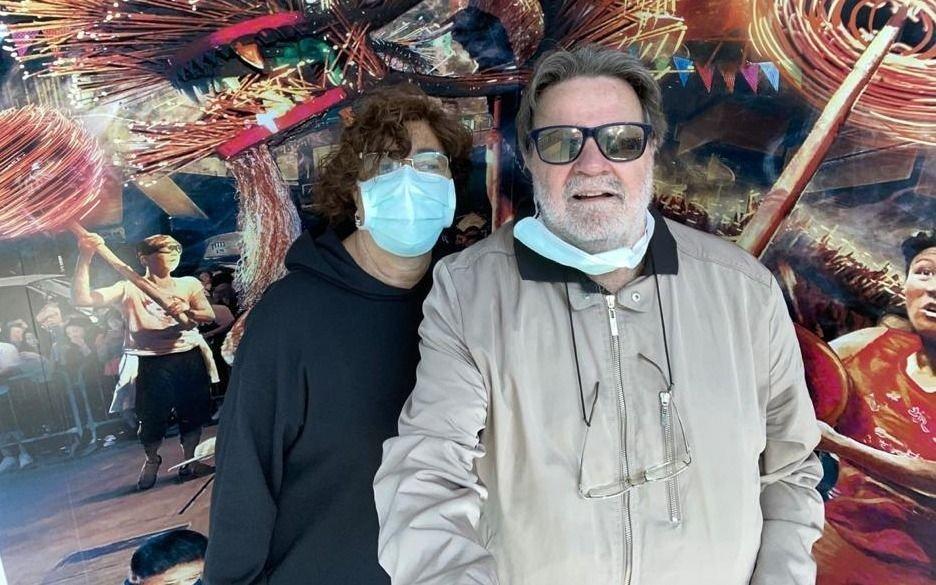Dieron de alta a los dos médicos platenses en cuarentena por coronavirus