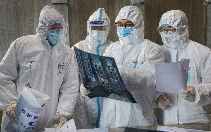 Cerca de 3000 muertos y casi 80.000 contagios por el Coronavirus en China