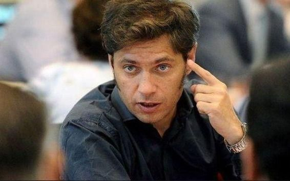 """Kicillof, contra la oposición: """"Se hace difícil convocarla porque miente"""""""