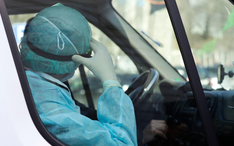 México confirmó sus primeros dos casos de coronavirus