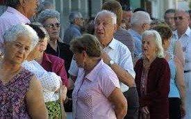 Los jubilados bonaerenses cobrarán la suba de $3 mil de febrero en un operativo especial