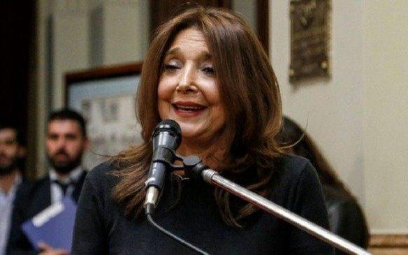 El Senado aprobó la designación de Marisa Graham como Defensora de Derechos de Niñas y Niños