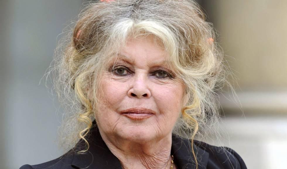 "Brigitte Bardot banca a Roman Polanski: ""afortunadamente existe"""