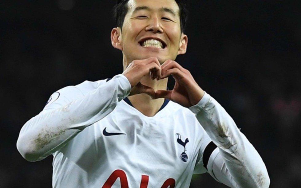 Jugador del Tottenham aislado por el Coronavirus