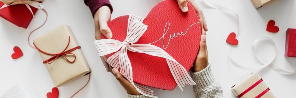 San Valentín: la fantasía del amor romántico
