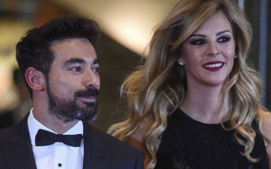 """El bombazo de la ex del """"Pocho"""" Lavezzi"""