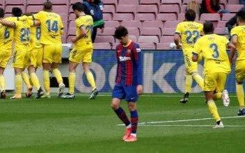 """Duras revelaciones: """"En el Barcelona te sentís sólo, nadie te apoya"""""""