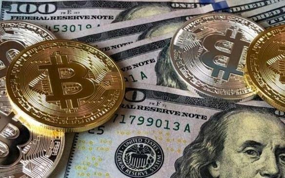 El bitcoin vuelve a desplomarse y se ubica por debajo de los U$S 50.000