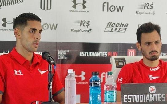 Informe Pincha: Estudiantes presentó a Sánchez Miño y Sabbag