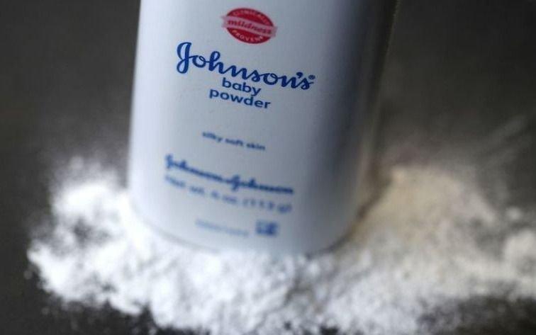 Johnson & Johnson reservó u$s 3.900 millones para denuncias por un talco que podría producir cáncer