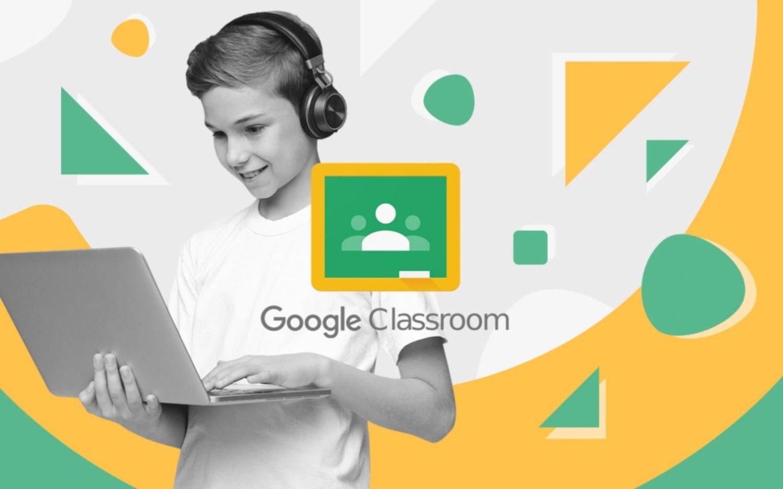 Google lanza nuevas funciones en sus plataformas de educación virtual