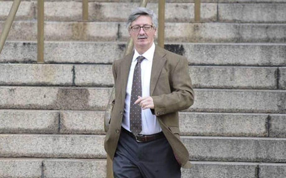 ANSeS intimó al fiscal del vacunatorio VIP a jubilarse
