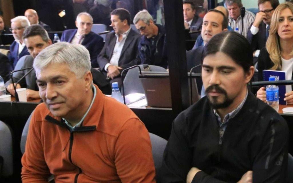 Ruta del dinero K: condenaron a 12 años de prisión a Lázaro Báez por lavado de 55 millones de dólares