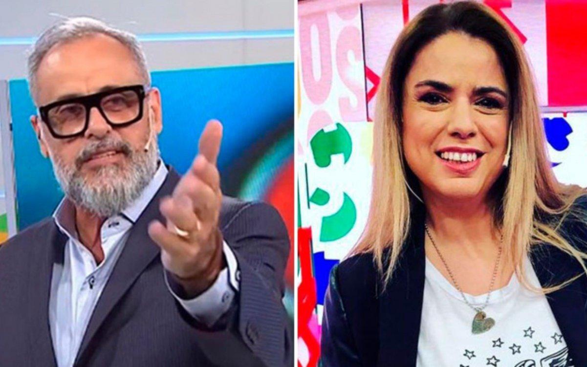 """Marina Calabró contó cómo será el nuevo programa de Jorge Rial: """"Va a incorporarse una primera figura"""""""