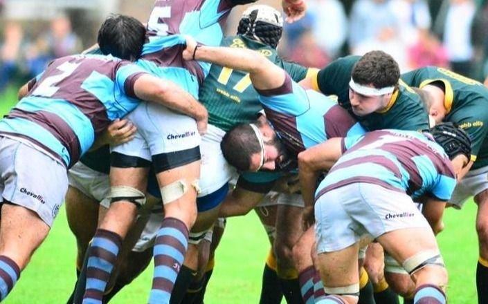 La UAR prepara la vuelta del rugby: sin scrum ni terceros tiempos