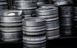 """Robaron en Mardel un """"tesoro"""" sumergido de cerveza artesanal destinado a una acción benéfica"""