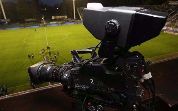 El fútbol vuelve a la pantalla de la TV Pública