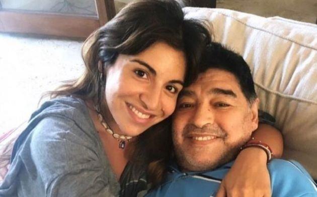 Gianinna y Jana Maradona declaran como testigos en la causa por la muerte de su padre